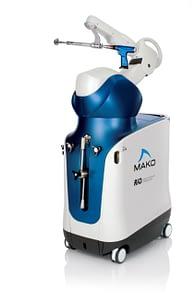 Ρομποτική Αρθροπλαστική Ισχίου – Γόνατος MAKO